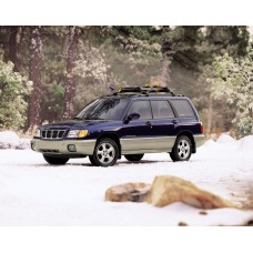 Forester SF-5 1997-02(US)