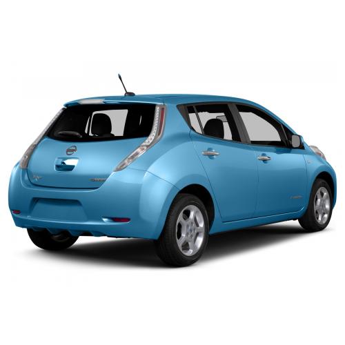 Новинка!Nissan Leaf 2009-2017г.