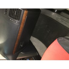 Коврик на Toyota Land Cruiser Prado 150 2009-13