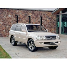 LX 470 II 1998-07