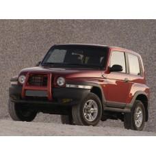 Korando 1996-06