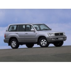 Land Cruiser 1998-07(Eu100)