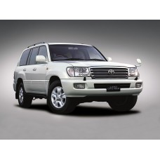 Land Cruiser 1998-07(Jp100)