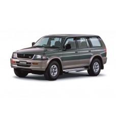 Challenger 1996-01